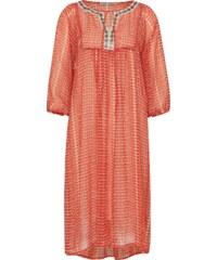 Lollys Laundry Kleid BRIT mit Unterkleid