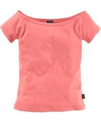 ARIZONA T Shirt schulterfrei für Mädchen