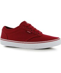 boty Vans Atwood Canvas Red/White