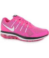 boty Nike Air Max Dynasty dámské Pink/White