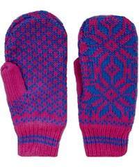 Dámské pletené rukavice LOAP CYBOR 1214