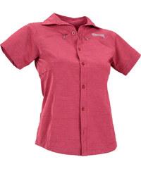 Dámská košile NORDBLANC NBSSL4263 SVĚTLÁ
