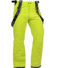 Pánské lyžařské kalhoty NORDBLANC WIND NBWP4525 JASNĚ