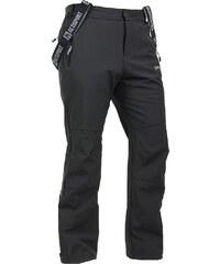 Pánské zimní kalhoty SOFTSHELL ALTISPORT CARMEL ALMW14021