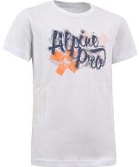 Dětské triko ALPINE PRO STYGO