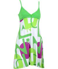 Dětské šaty NORDBLANC JOVIAL NBSKD5215PS RAZER 110-140