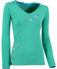 Dívčí triko s dlouhým rukávem ALTISPORT ROXANE-J ALJS15060