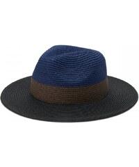 GANT Chapeau De Paille « tribly » - Marine