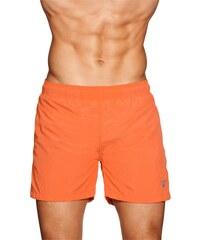 GANT Short De Bain Classique - Rusty Orange