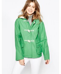 Gloverall - Duffle-coat imperméable - Vert