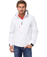 Gaastra Veste Key West Hommes Vestes et manteaux blanc