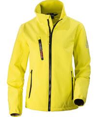 Gaastra Softshell veste Marstrant wn jaune Femmes