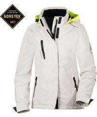 Gaastra Veste Newport Femmes Vestes et Manteaux blanc