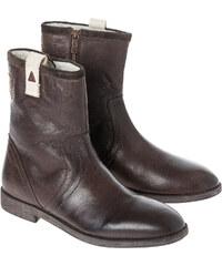 Gaastra Boots Cables braun Herren