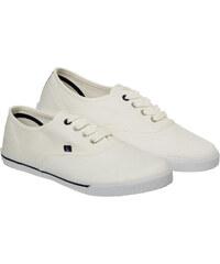 Gaastra Sneaker Yacht weiß Damen