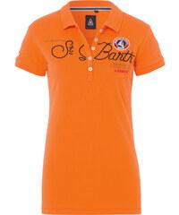 Gaastra Polo Bruna orange Femmes