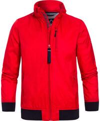 Gaastra Veste Rough Sea Hommes Vestes et manteaux rouge
