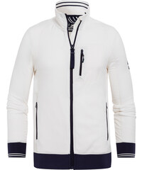 Gaastra Veste Polaire Harness 2 blanc Hommes
