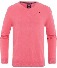 Gaastra Pullover Royal Sea Herren pink