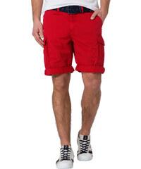 Gaastra Cargo Shorts Roving Herren rot