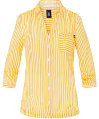 Gaastra Chemisier Garboard jaune Femmes