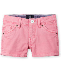 Gaastra Shorts Leech Alameda Girls Filles rose