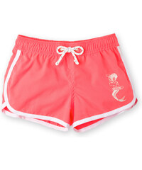 Gaastra Short de bain Veggio Girls rose Filles