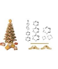 TESCOMA vánoční stromeček velký DELÍCIA, souprava vykrajovátek