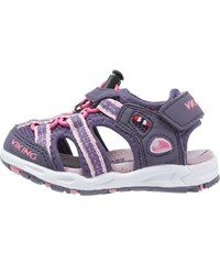 Viking THRILL Trekkingsandale purple/pink