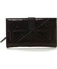 Thierry Mugler Brieftasche - schwarz