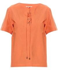 Gerard Darel Top - orange