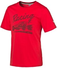 Puma Motorsport T-shirt - rouge