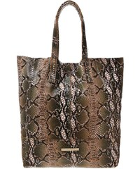 DAY Birger et Mikkelsen DAY SIMPLE Shopping Bag vegetation