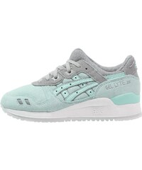 ASICS GELLYTE III Sneaker low light mint