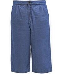 Junarose JRALMA Stoffhose medium blue denim