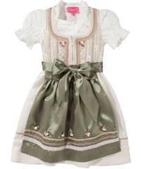 Krüger - Mädchen-Dirndl mit Bluse und Schürze für Mädchen
