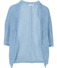 RAINBOW Cardigan in blau für Damen von bonprix
