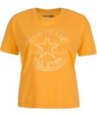 CONVERSE Sponge Wash CP Swing T-Shirt Damen
