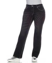 sheego Denim Bootcut-Stretch-Jeans ?Mila?