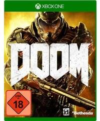 BETHESDA Doom Day One Edition 100% Uncut Xbox One