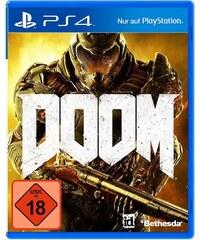BETHESDA Doom Day One Edition 100% Uncut PlayStation 4
