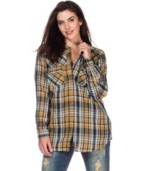 sheego Casual Bluse