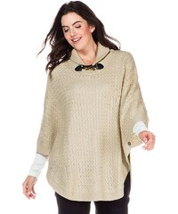 sheego Casual Poncho