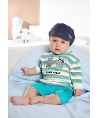 Klitzeklein Shirt & Hose (Set 2 tlg. 2er-Pack) KLITZEKLEIN grün 68,74,80,86,92,98