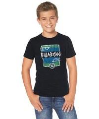BILLABONG Herren T-Shirt schwarz 140 (134),152 (146),164 (158),176 (170)