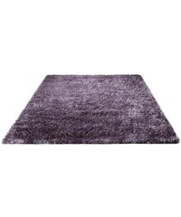 Hochflor-Teppich New Glamour Höhe ca. 40 mm getuftet Esprit Home grau 1 (B/L: 70x140 cm),2 (B/L: 90x160 cm),3 (B/L: 120x180 cm),4 (B/L: 170x240 cm),5 (B/L: 200x200 cm),6 (B/L: 200x300 cm),7 (B/L: 140x