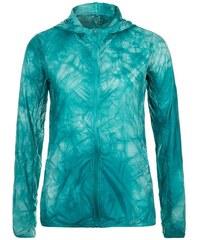 Kanoi Run Packable Dye Laufjacke Damen adidas Performance grün 38 - S/M,40 - M,42 - M/L