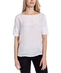 Damen T-Shirts (mit Arm) T-shirt Timezone weiß L,M,S,XL,XS