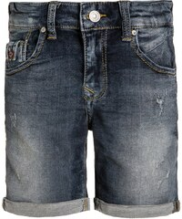 LTB ANDERS Jeans Shorts dark lagoon