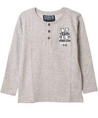 Scott & Fox T-shirt - gris chine